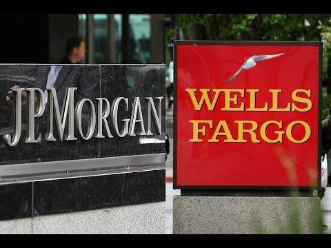 Blowing Whistle On Wells Fargo & J.P. Morgan: Yesenia Guitron & Johnny  Burris Speak Out On WMD