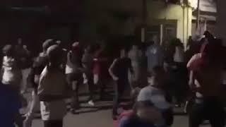 Каракас / Протесты