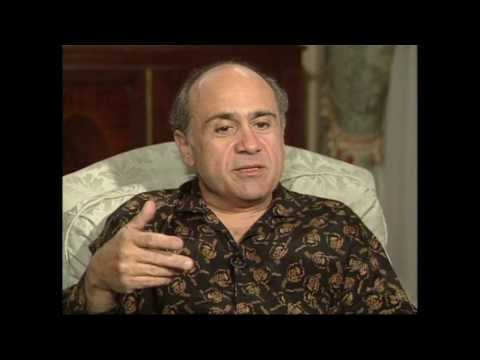 Batman Returns: Danny DeVito Exclusive Interview