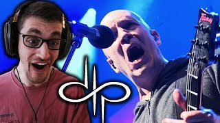 "Hip-Hop Head REACTS to DEVIN TOWNSEND: ""DEADHEAD"" (Live at Royal Albert Hall)"