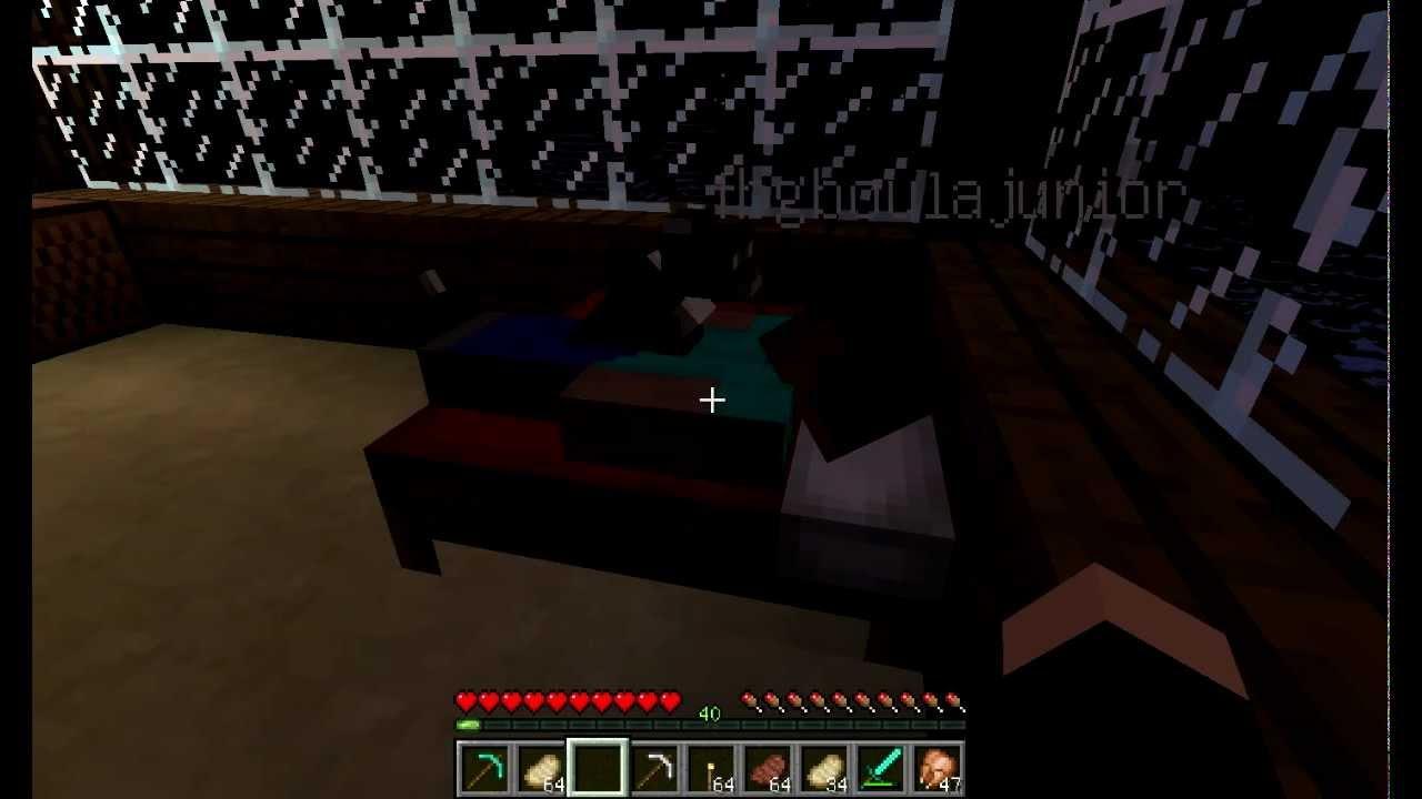 comment faire l 39 amour sur minecraft youtube. Black Bedroom Furniture Sets. Home Design Ideas