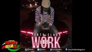 Pinto slash - rihanna work remix twerking ▶dancehall ▶reggae 2016