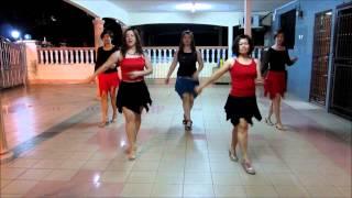 Line Dance - Quando M