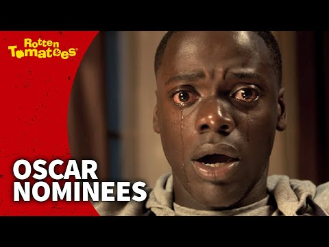 All The 2018 Best Picture Oscar Nominees By Tomatometer Youtube