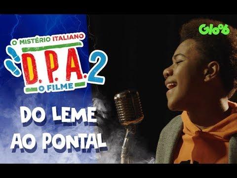DO LEME AO PONTAL   D.P.A. 2 - O MISTÉRIO ITALIANO   DETETIVES DO PRÉDIO AZUL   Mundo Gloob