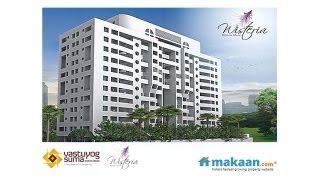 Wisteria, Mundhwa   Manjri Road, Pune, Residential Apartments