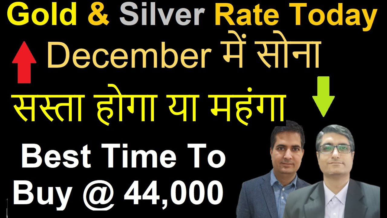 Gold Price today | सोना सस्ता होगा या महंगा | Gold future prediction | Gold price chart in INR