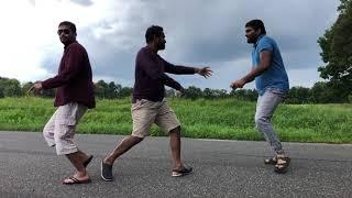 Bombai Pothava Raja ft.LKshi_ UHD(4K)