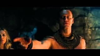 El Martillo de los Dioses - Trailer español HD