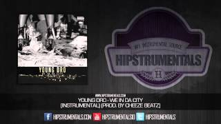 Young Dro - We In Da City [Instrumental] (Prod. By Cheeze Beatz) + DL via @Hipstrumentals