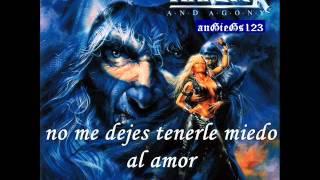 Doro y Warlock Make Time For Love Subtitulado (Lyrics)