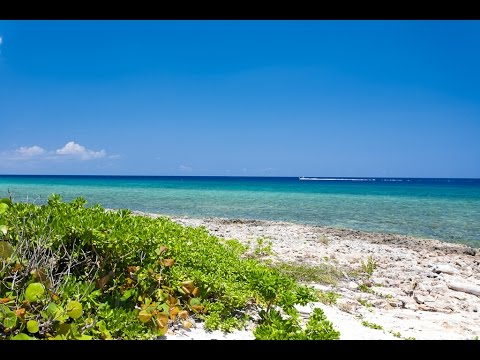 SOLD! | Ocean front land for sale, Boatswains Bay | Cayman Islands Sotheby's Realty | Caribbean