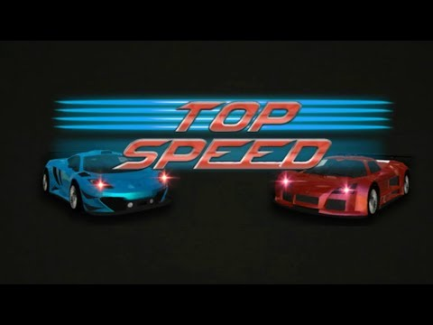 Top Speed: Real Car Racing Android GamePlay Trailer (HD) [Game For Kids]