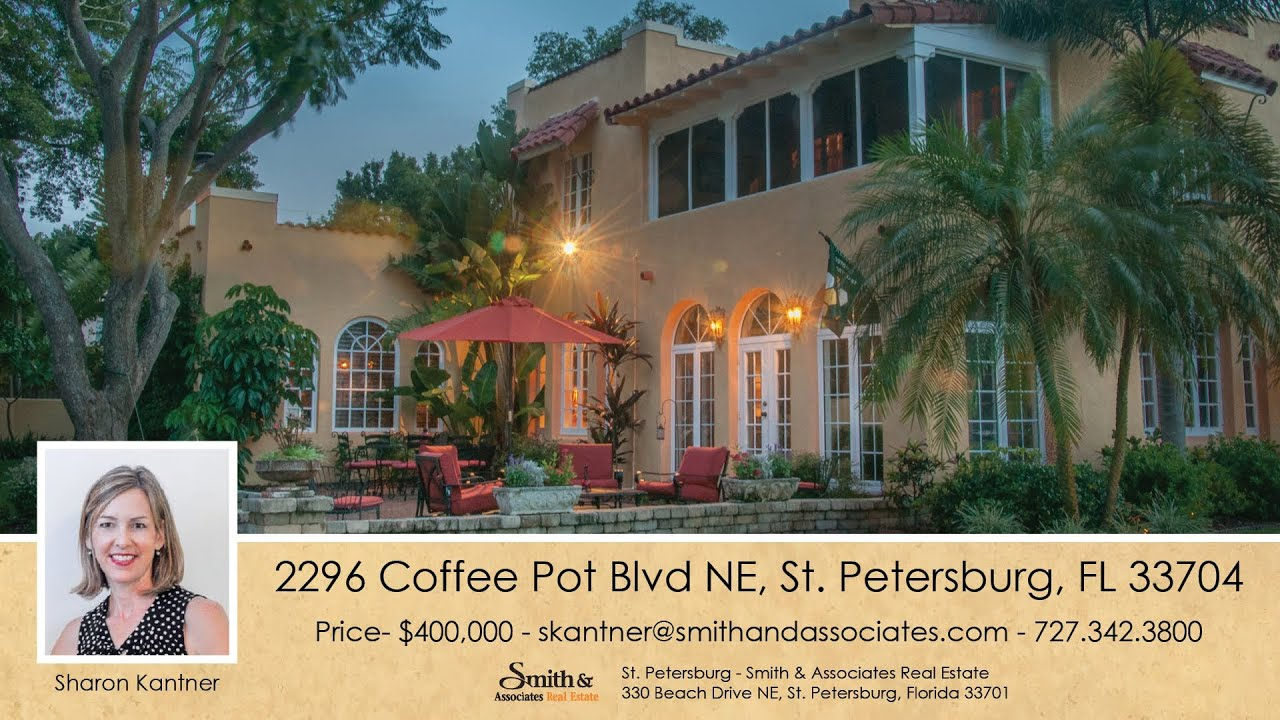 2296 coffee pot blvd ne  st  petersburg  fl 33704  under