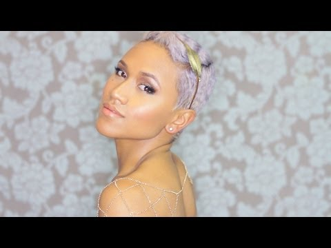 style with short hair how to style hair twa amp pixies 3759 | hqdefault