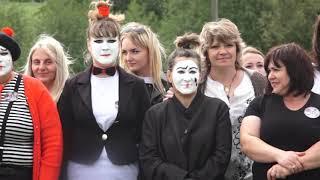 Турслёт михайловских учителей май 2019