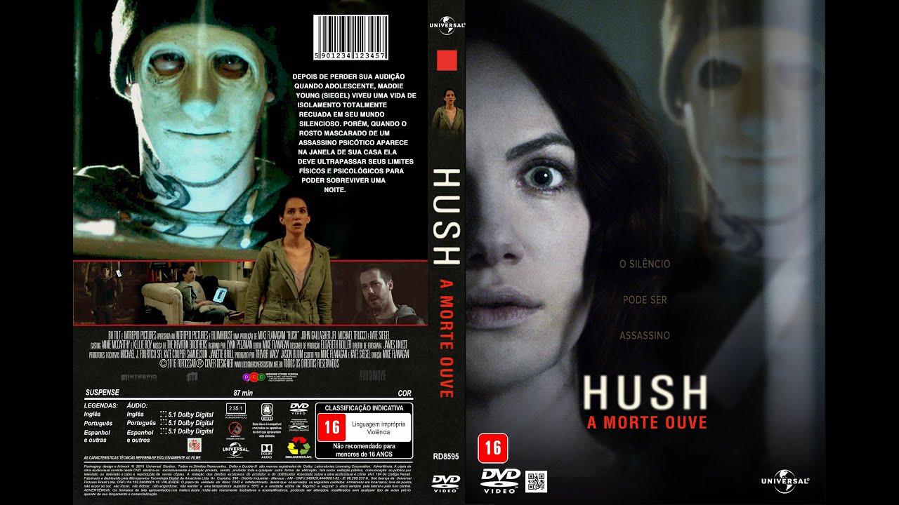 hush 2016 movie subtitles