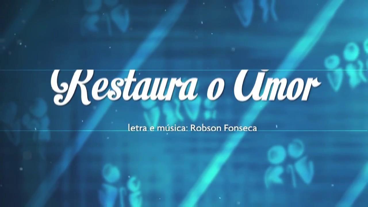 cd robson fonseca playback
