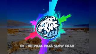 Gambar cover Safira Inema - Ku Puja Puja ( DJ Santuy Full Bass ) [ OFFICIAL ]