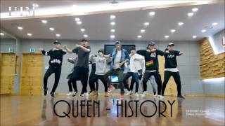 ♪ guess the kpop male song by choreography ♪