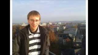 "Johannes Lienhart - Variations on ""Da Jesus an dem Kreuze stund"" - organ improvisation"