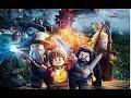 NUEVA SERIE!!|La caida de Erebor|Ep 1|Lego el Hobbit