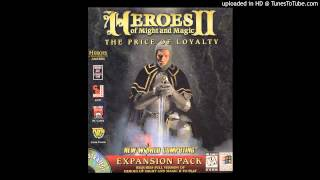 Necromancer Town Theme (Heroes of Might & Magic II: The Price of Loyalty Expansion Version)