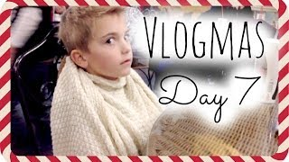 ⛄ Babysitting, TinyChat, Funny Video Reaction | VLOGMAS DAY 7