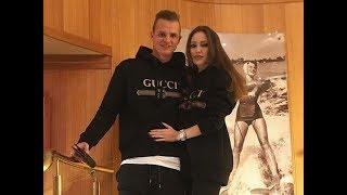 Тарасов не общается с дочкой из-за Анастасии Костенко