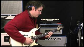 Fuchs Overdrive Supreme HRM explained by Michael Lewis