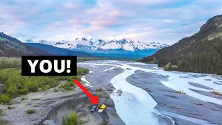 Our Secret Tricks f๐r Finding Free Campsites (You Should Be Doing This!)