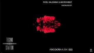 Roel Salemink & Microvibez - Flower Power  [Recode Musik]