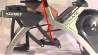 Эллиптические тренажеры Cybex Arc Trainer(, 2012-09-24T15:18:25.000Z)