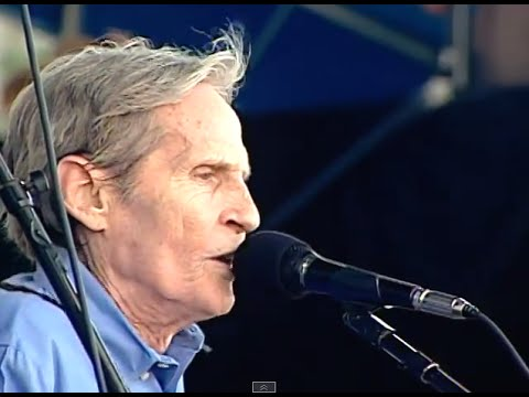The Levon Helm Band Chest Fever