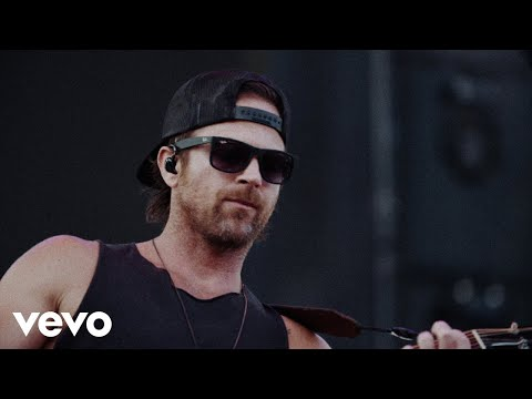 Kip Moore - She's Mine (Festival Version)