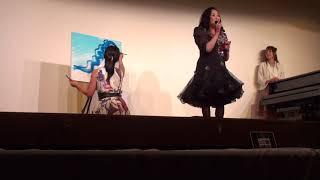 2017年10月28日(土)グランドニッコー東京 台場.