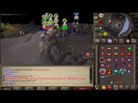 Foreign Forces hit Bape at Mage Bank