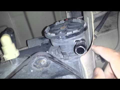2005 Dodge Ram 1500 4 7L Vapor Leak Detector YouTube