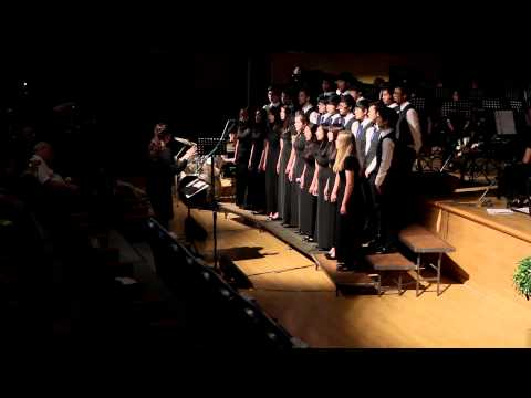 Some Nights (Fun) - Tianjin International School Concord Choir