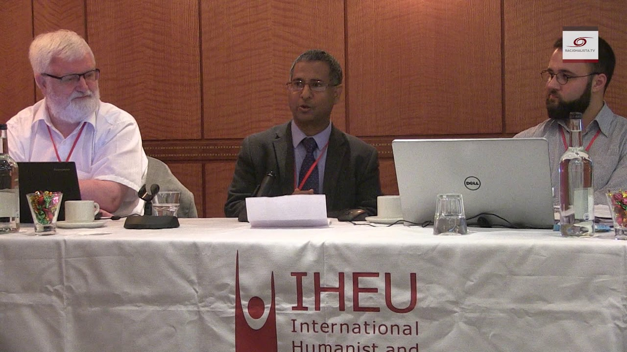 UN Special Rapporteur on Freedom of Religion or Belief. Ahmed Shaheed