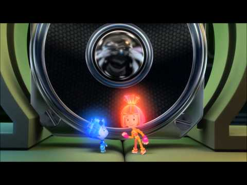 Фиксики - Дверной звонок | Познавательные образовательные мультики для детей, школьников