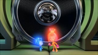 Фиксики - Дверной звонок | Познавательные образовательные мультики для детей, школьников(Все новые серии Фиксиков здесь http://bit.ly/Fixiki_sborniki