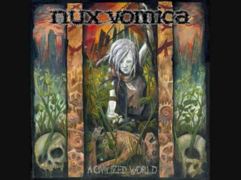 nux vomica - the point and you