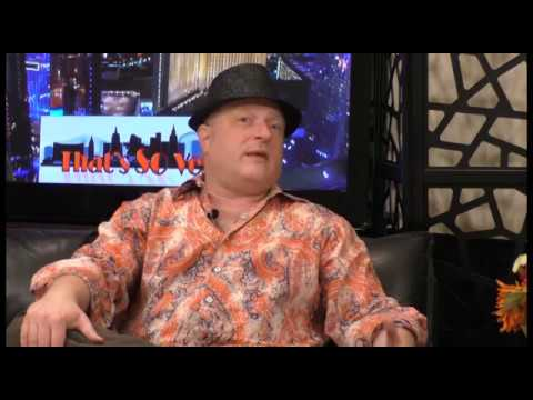 18) The Tommy Lama Helps Others Lose Themselves