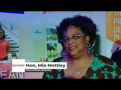 Improving Caribbean and African Trade Relations in the Creative Sector