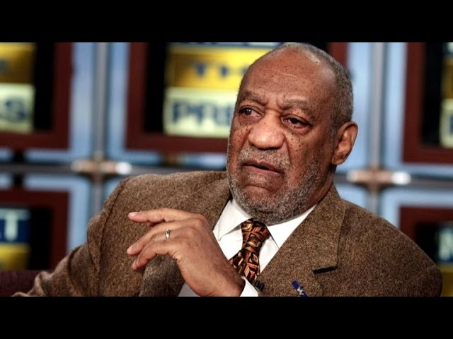 Bill Cosby Hit With Civil Lawsuit Calling Him 'Serial Rapist'