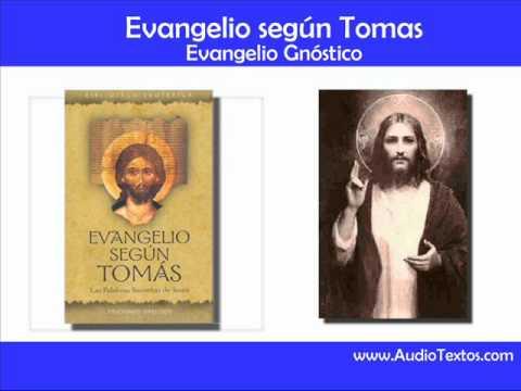 EL EVANGELIO DE TOMAS PDF DOWNLOAD