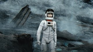 Interstellar (Sims 4 Machinima)