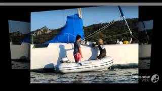 Highfield UL 240 Alurumpf Rubber boat, Dinghi Year - 2015