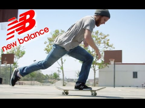 PJ Ladd - New Balance Edit